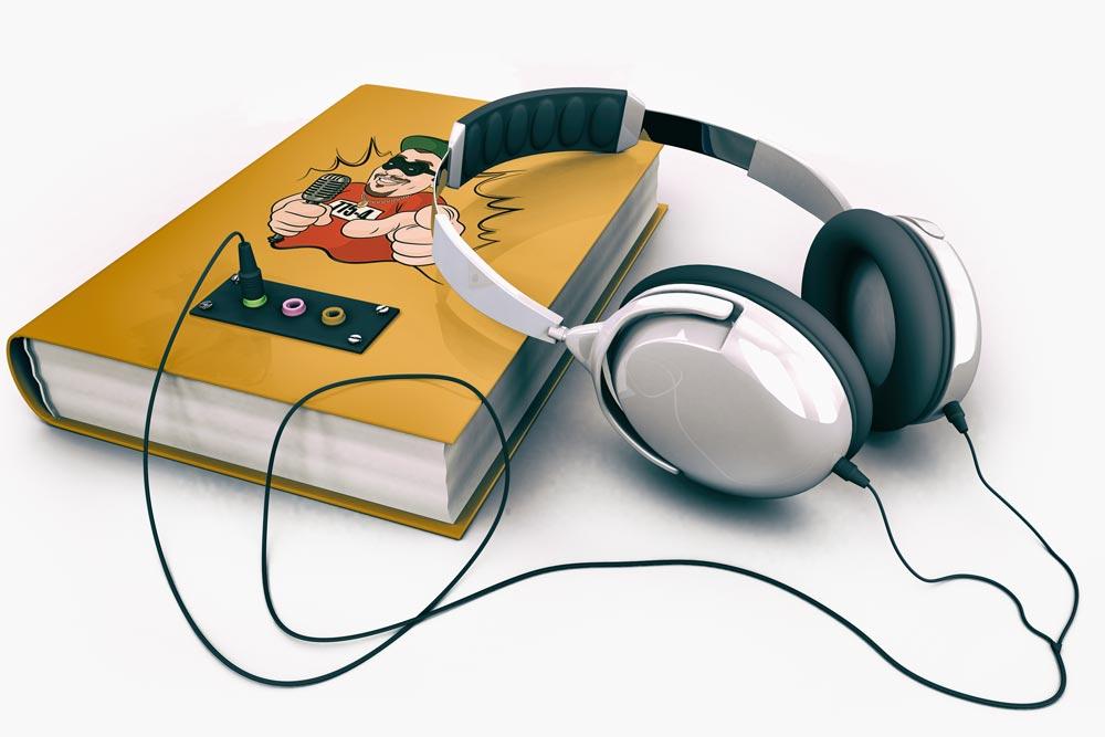 Hier ist dein Audiobook zum Herunterladen! 1
