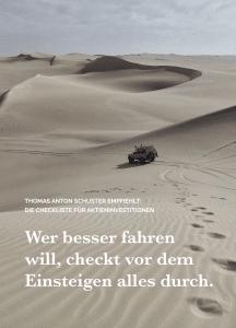 080 Wie auch Du die finanzielle Unabhängigkeit mit Aktien erreichst - Interview mit Thomas Anton Schuster 1