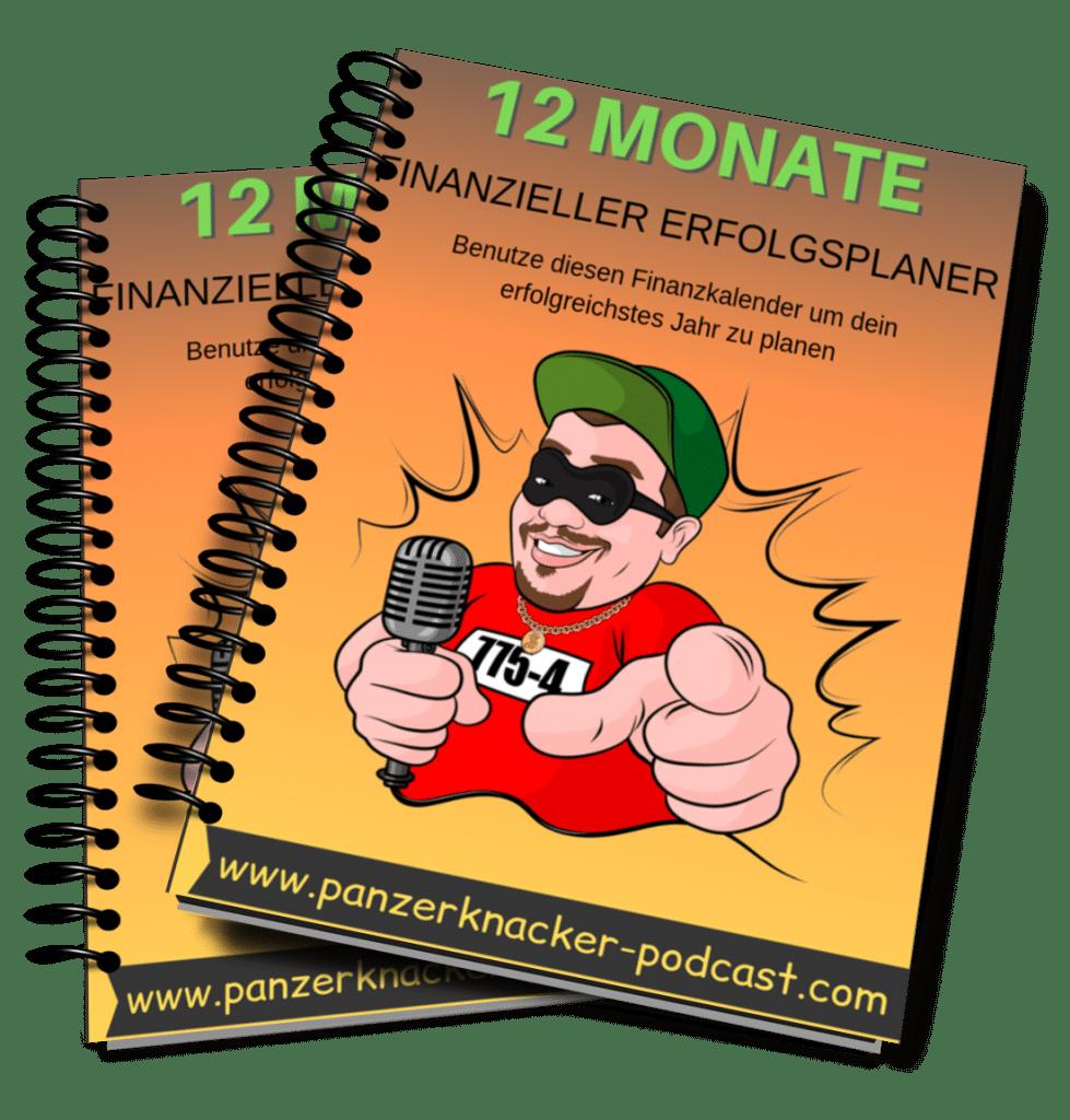 Dein 12 Monats Finanzplaner 1