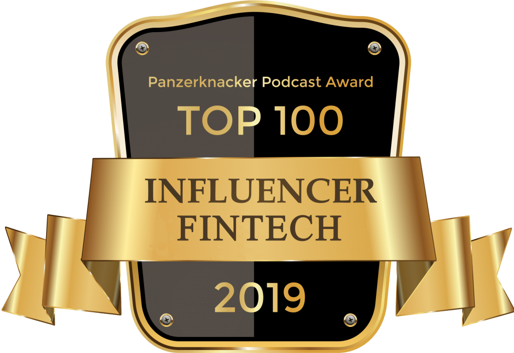 Top 100 Fintech Influencer 4