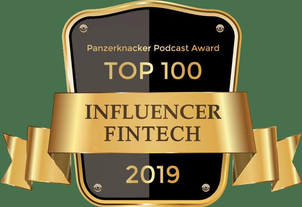 Top 100 Fintech Influencer 2