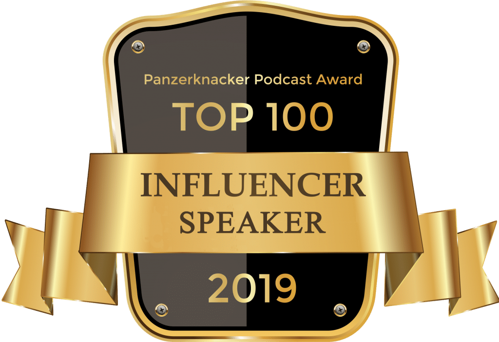 Top 100 Speaker Influencer 2