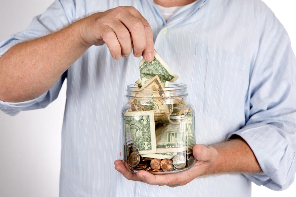 8 Finanztipps für 2020