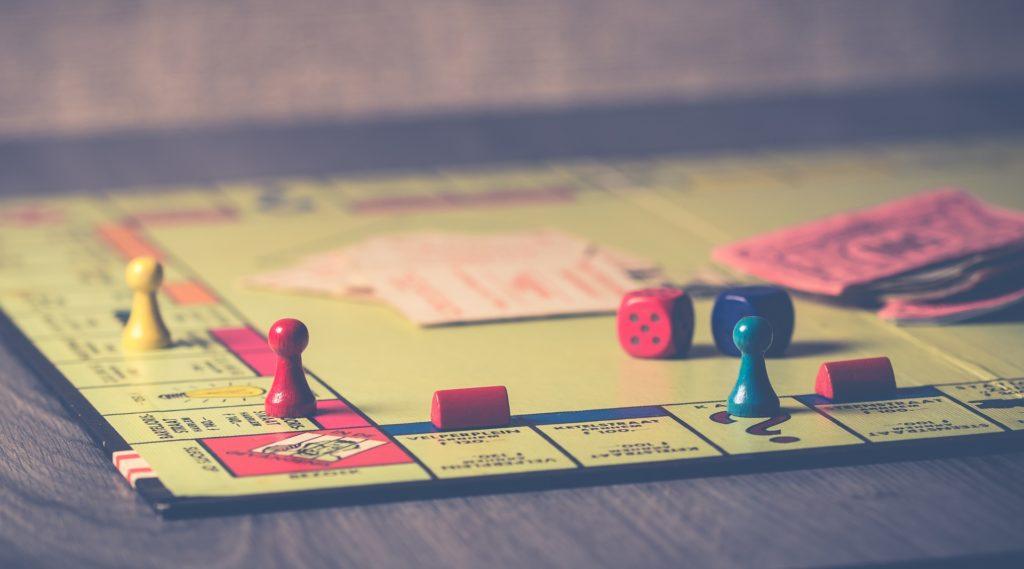 Big Money, das neue Spiel von Ravensburger 2020