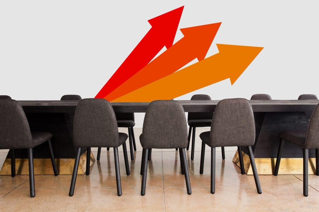 Die 9 besten Tricks für ein produktives Team Meeting 2020