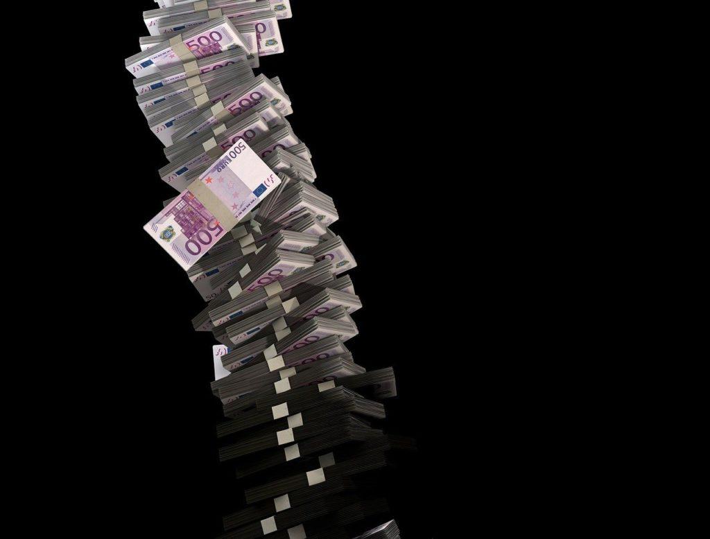 SKANDAL Bargeld wird nun doch abgeschafft - Werden wir gerade verarscht 2020