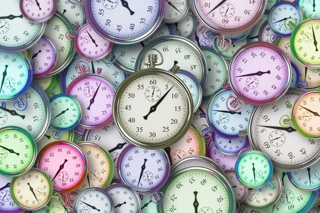Deine Zielgruppe hat jetzt gerade Zeit - Wie wird sie sie verbringen 2020