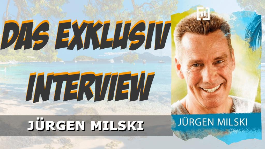 Jürgen Milski im Interview! Wo geht die super Party ab - Business im Salzburgerland 2020 1